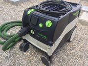 Festool Industriestaubsauger CT22E