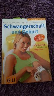 Neuwertiges Buch über Schwangerschaft u