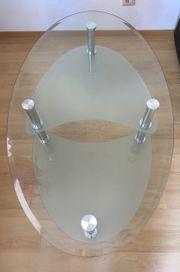 Wohnzimmertisch Couchtisch Glastisch Wohnzimmer Tisch