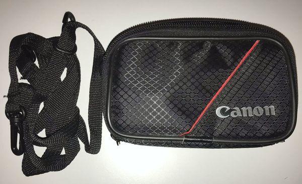 Canon Kamera Weiche Gürtel- Schultertasche