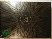 Monument Deluxe Box CD DVD