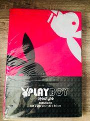 Bettwäsche Playboy Bunny
