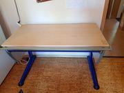 Hochwertiger flexibler Schreibtisch