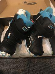 Kinder Snowboard Schuhe Burton