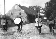 Perkusista drummer