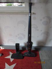 Akkustaubsauger AEG CX 7 so
