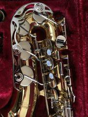 ALT-SAXOPHON Yamaha YAS-25