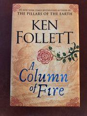 Ken Follett s A Column