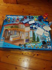 Playmobil Ferientraumhaus 4857 +