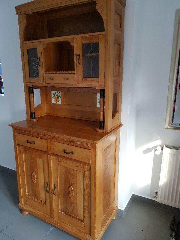 Küchenschrank Antik in Hadamar - Küchenmöbel, Schränke kaufen und ...