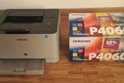 Farblaserdrucker von SAMSUNG