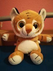 Tiger Plüschtier