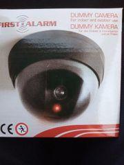 Überwachungskamera dummy NEUware