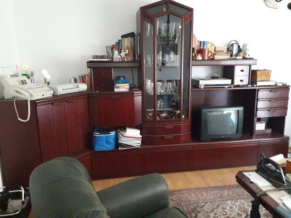 Wohnzimmer Einrichtung Günstig Gebraucht Kaufen Und Verkaufen