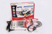 USB NPG Digital DVTV Studio
