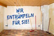 Entrümpelung - Umzug - Kleinumzug - Transport- RümpelRudi