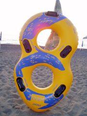 Schwimm- und Badespaß