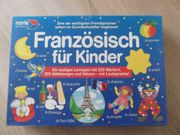 Spiel Französisch für Kinder von