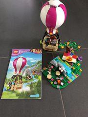 Lego Friends - Heißluftballon