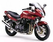 Motorrad Kawasaki ZR7S