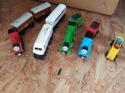 Züge im Set