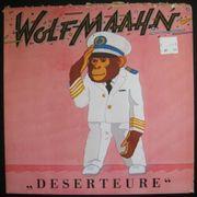 Wolf Maahn - Deserteure (