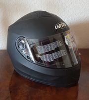 MTR Motorradhelm Integralhelm