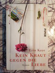 Erin Kaye Kein Kraut gegen
