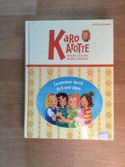 Karo Karotte Sammelband mit 3