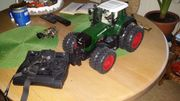 Carson Fendt Traktor