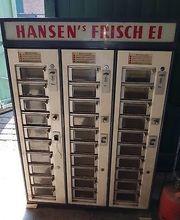 Warenverkauf Automat