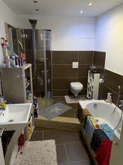4 Zimmer Küche Bad in