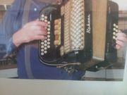 Harmonika, Handorgel gesucht