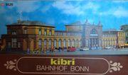 Bahnhof Bonn H0 Fa Kibri