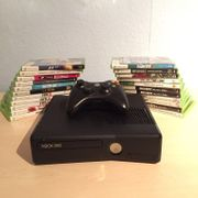 Microsoft Xbox 360 Slim 324GB