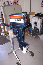Yamaha 25 PS