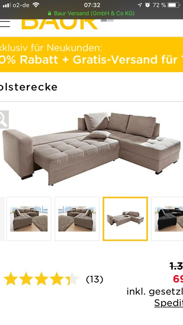 ecksofa kaufen ecksofa gebraucht. Black Bedroom Furniture Sets. Home Design Ideas