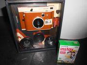 Lomo Instant Film
