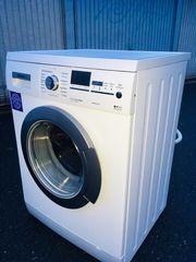 Eine gepflegte Waschmaschine von Siemens