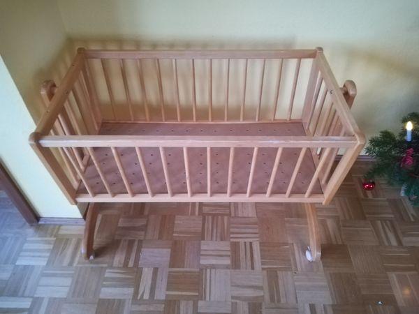 Babywiege günstig gebraucht kaufen babywiege verkaufen dhd24.com