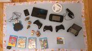 Nintendo Last Gen Set Wii