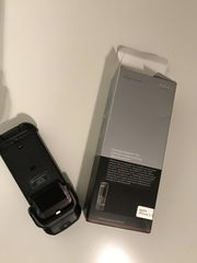 Original AUDI Handyadapter für Apple