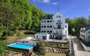 Ferienwohnungen mit Meerblick in Binz