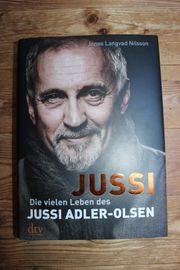 Jussi - Die vielen Leben des
