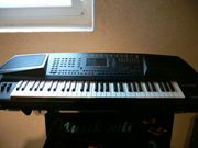 Keyboard-KetronX1