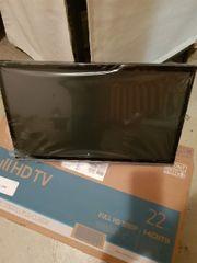 Nagel neuer Tv von Samsung