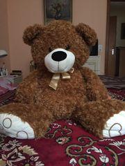 XL Teddybär Plüsch