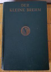Der kleine Brehm von 1929