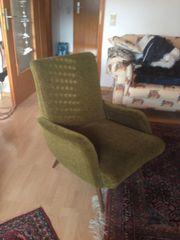 Sessel aus den