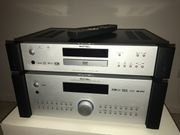 Rotel Receiver RSX-